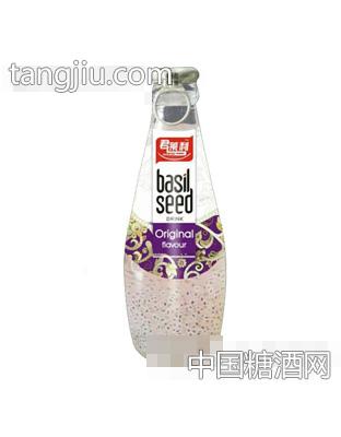 明列子果汁饮料瓶装