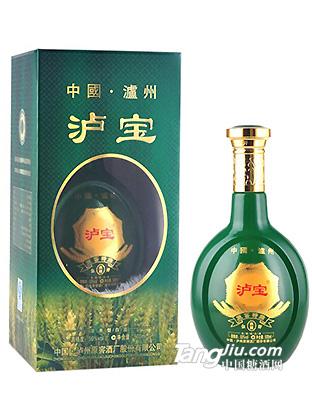 50°泸宝原窖特曲典藏酒500ml