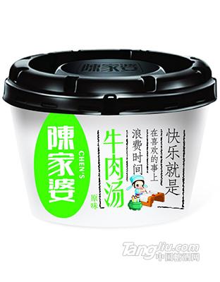 陈家婆-牛肉汤-100g