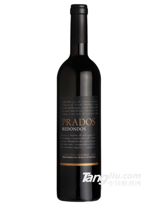 柏图干红葡萄酒