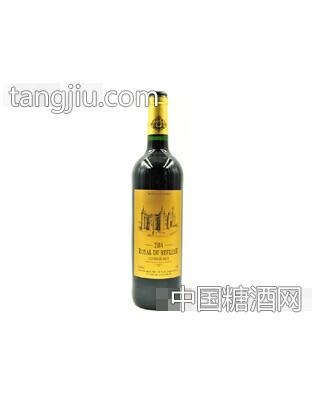 圣意干红葡萄酒