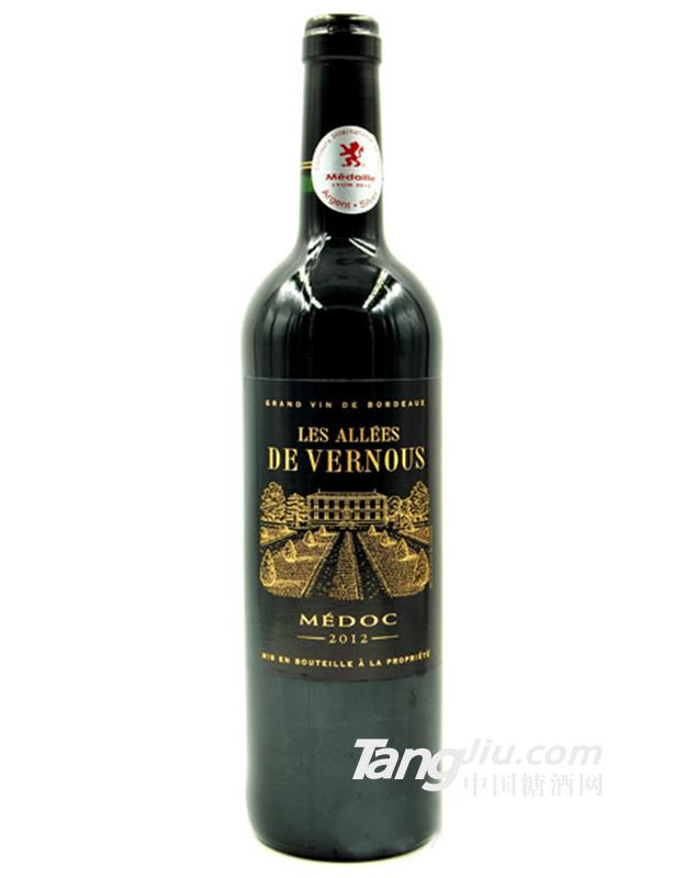 斐龍之路干红葡萄酒