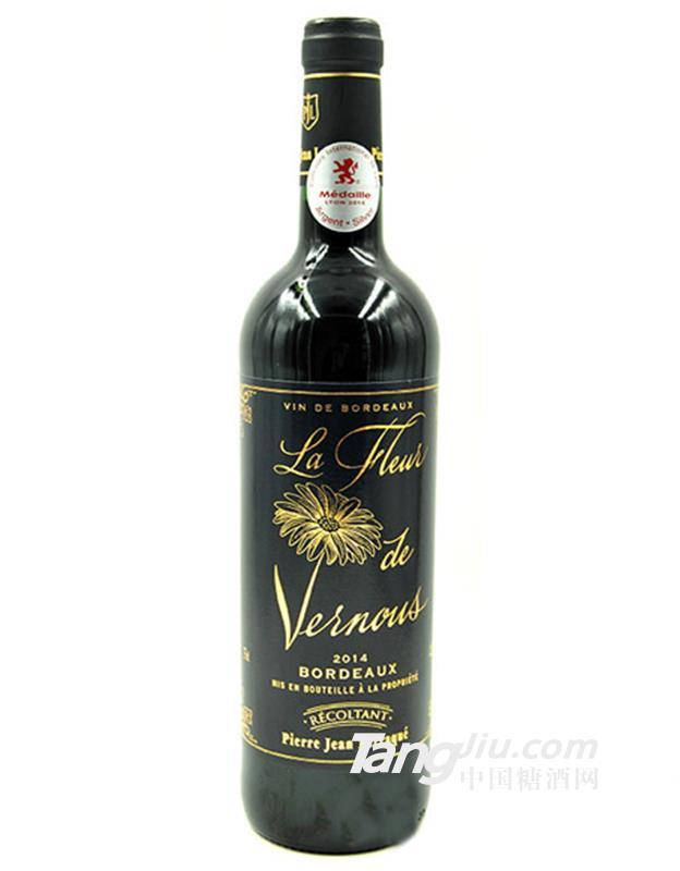 斐龍之花干红葡萄酒