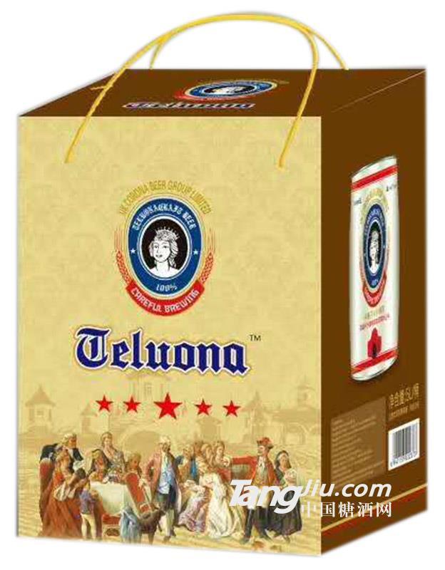 科罗娜 白啤酒