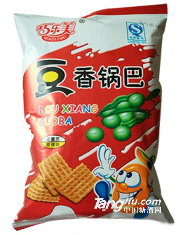 豆香锅巴麻辣味