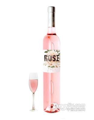 予花予尚-玫瑰鲜花酒(单瓶粉)