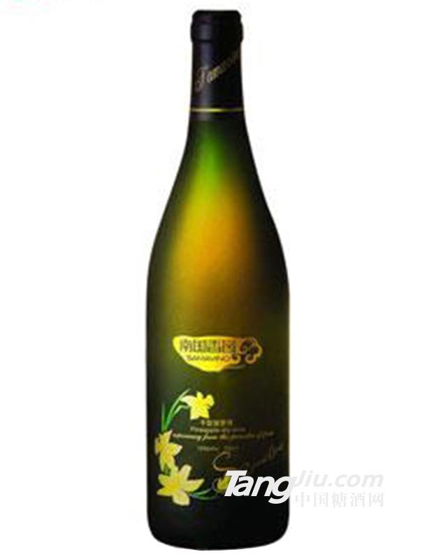 12°干型菠萝酒750ml