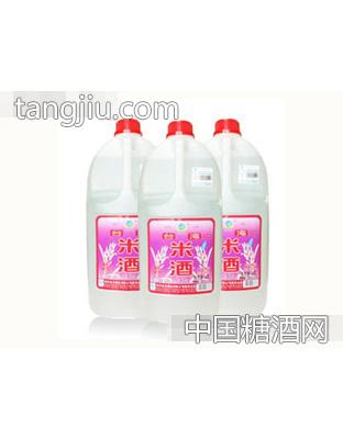 台湾风味月子米酒(8°)