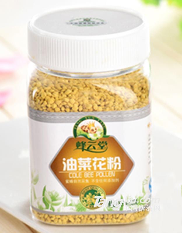 蜂云堂油菜花粉220g