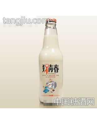 百醇鲜磨豆奶(致青春)