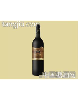 老树35年干红葡萄酒