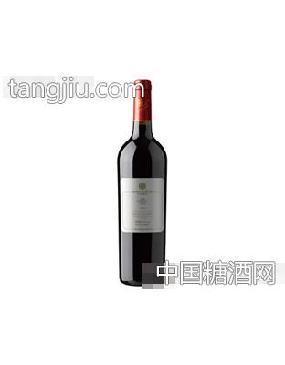 中天酒庄精选有机干红葡萄酒