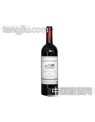 嘉德庄园列级干红葡萄酒