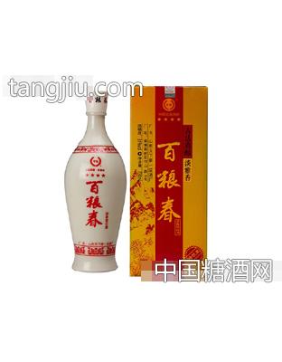 百粮春酒・红淡雅大四星31度