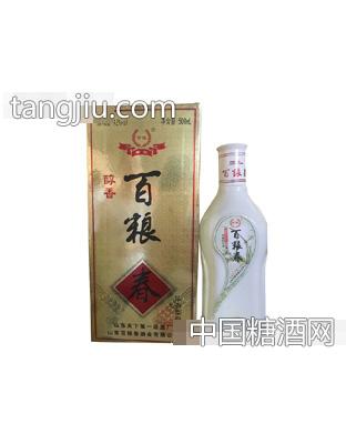 百粮春酒・醇香42度