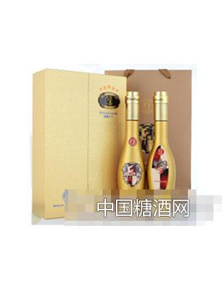 威廉十三露酒(进口花卉萃取精华)