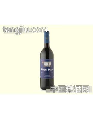 督卡葡萄酒(蓝标)