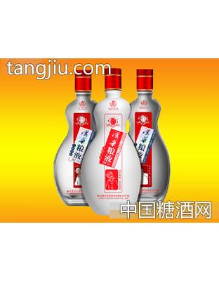 汉华粮液手酿原浆