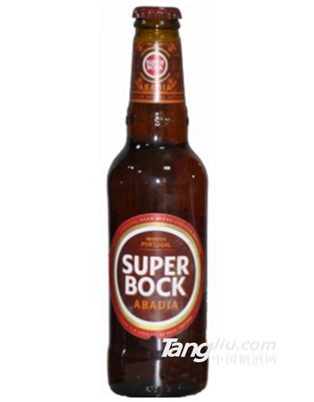 博克修道院啤酒330ml