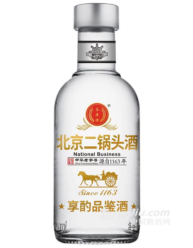 42°北京二锅头享酌品鉴酒150ml