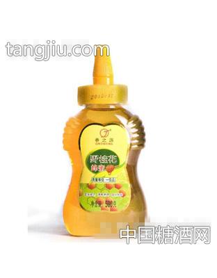 春之源500g野桂花蜂蜜