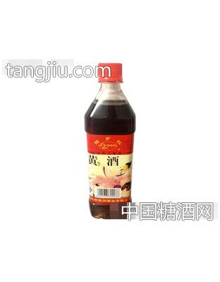 绍乡红黄酒(塑料瓶装)