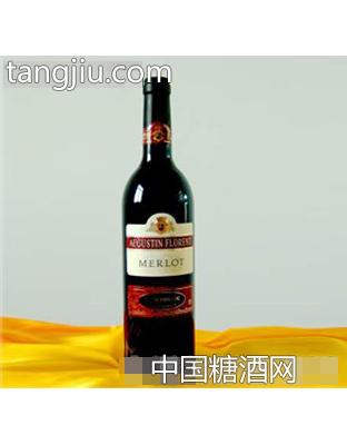 美和卢法国波尔多干红葡萄酒