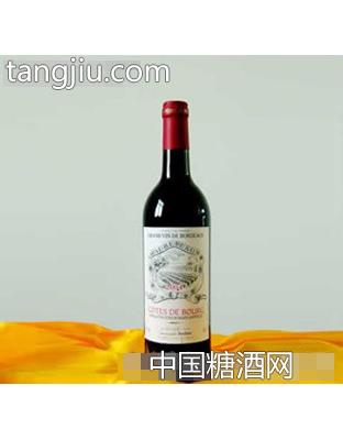 欧北图干红葡萄酒