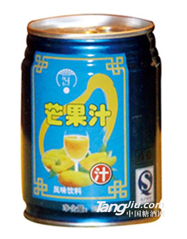 250ml优仁芒果汁