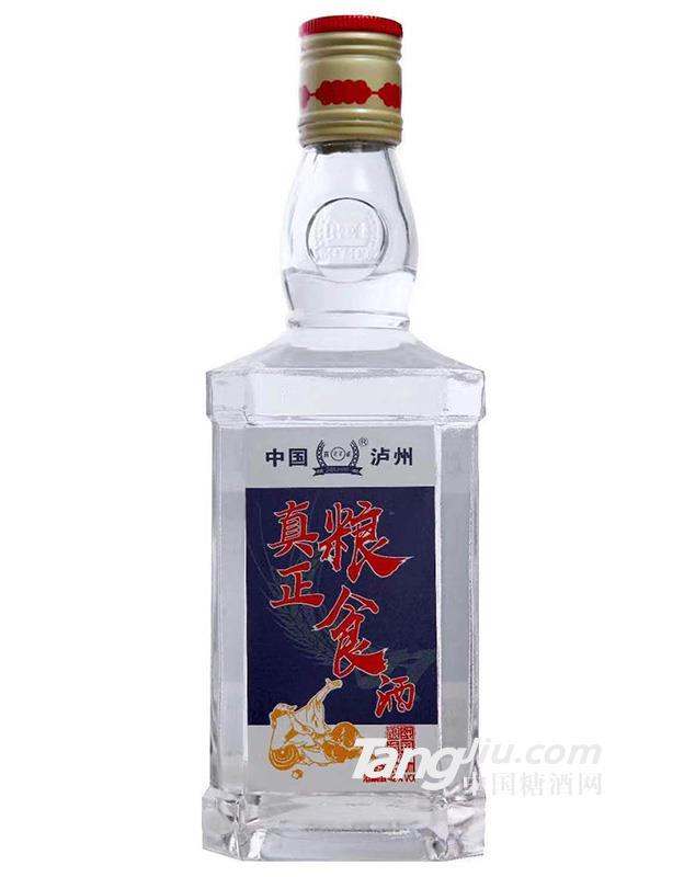 42°真正粮食酒-500ml