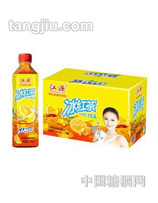 江源冰红茶(490ml)