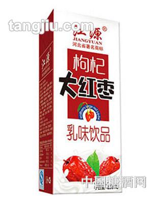 江源大红枣饮料250ml