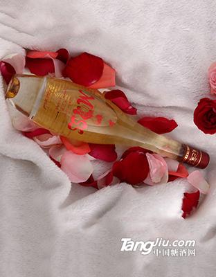 玫瑰女士酒