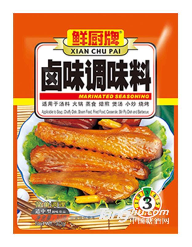 鲜厨卤味调味料-30g