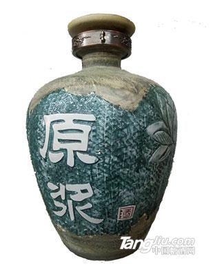 坛子酒原浆2.5L