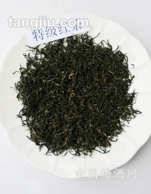 特级英红红茶