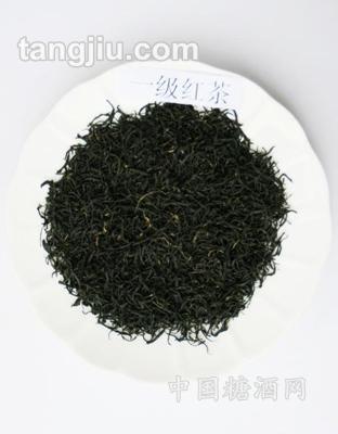 一级英红红茶