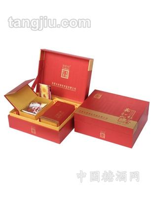 我和你有机红茶红韵礼盒