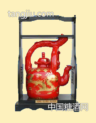 原浆酒(红茶壶)