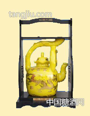 原浆酒(金茶壶)