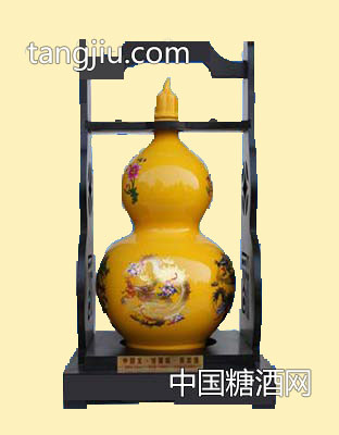 中国龙原浆酒(金)