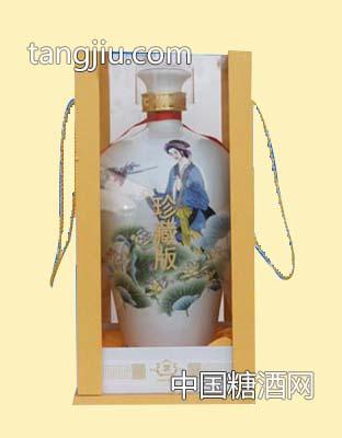30年珍藏版原浆酒(西施)
