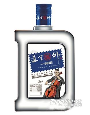 万兴源-酒道里道外-450ml白瓶