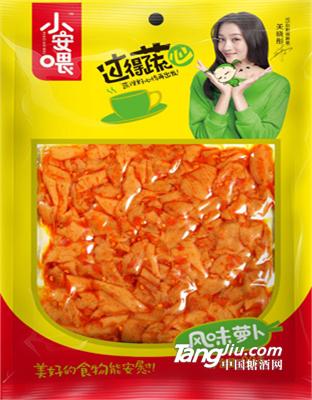 风味萝卜90g