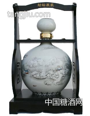 古井镇-坛子酒-古家百年 (7)