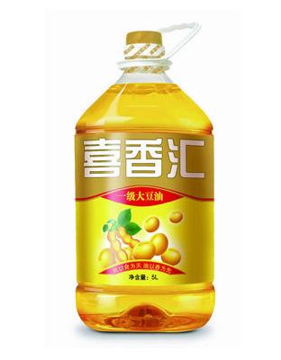 汇福大豆油报价_喜香汇一级大豆油招商_山东香驰集团-糖酒网tangjiu.com