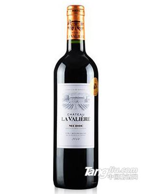 梅多克LV中级庄干红葡萄酒750ml