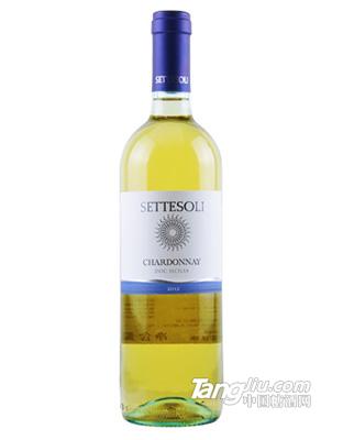 意大利圣塔苏丽赤霞珠白葡萄酒750ml