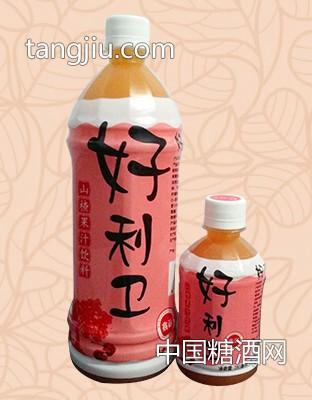 山楂果汁饮料280ml/1L-北镇市鑫源食品.