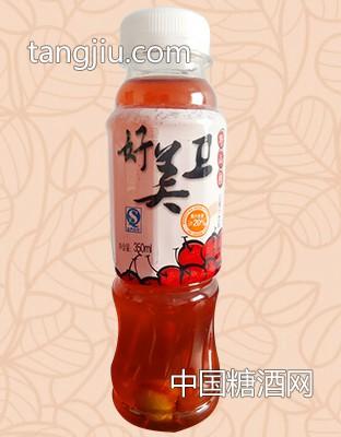 好美卫野山楂汁饮料350ml-北镇市鑫源食品